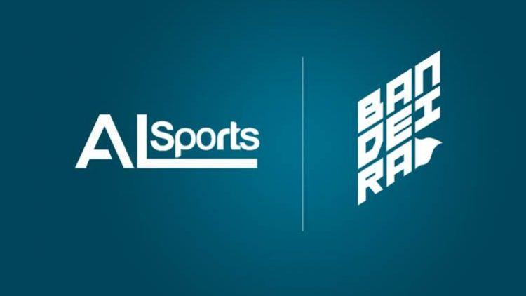 ALSports y Bandera cierran asociación institucional.
