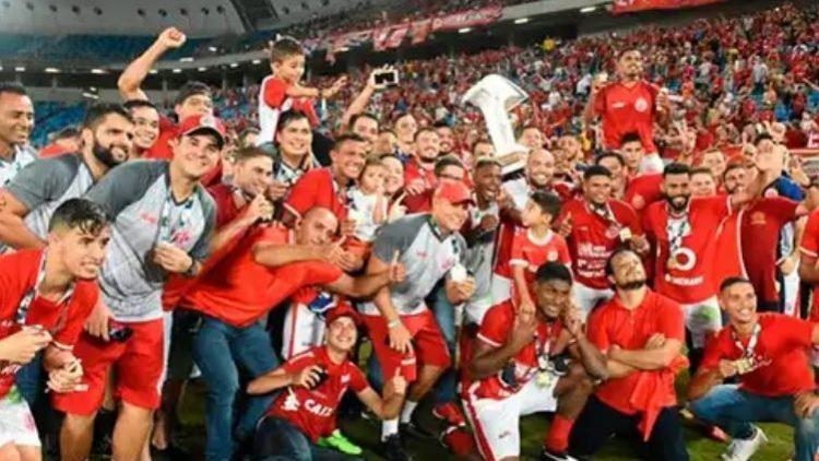 Adriano Alves es campeón potiguar