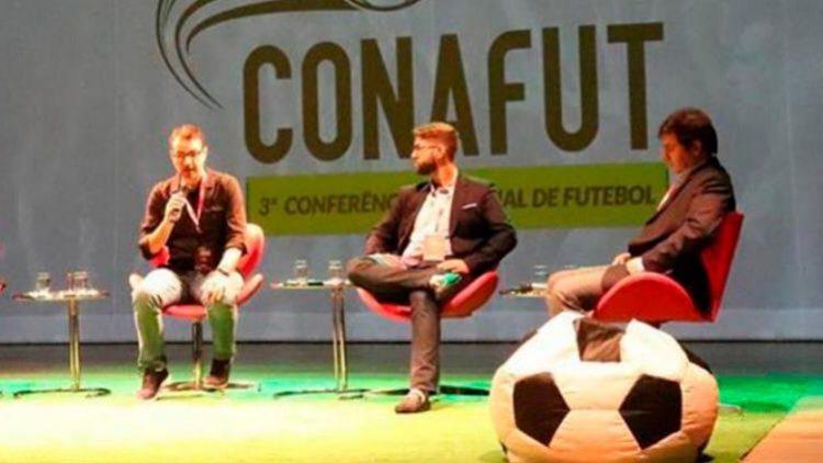 Durante agenda em São Paulo, ALsport participa da Conferência Nacional de Futebol – CONAFUT