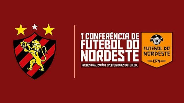 Sport Club do Recife expõe stand na Confut Nordeste