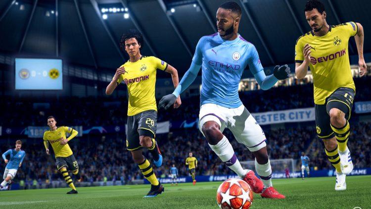 Clubes nordestinos aderem à Campeonato de Futebol Eletrônico